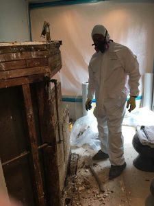 911 Restoration-Disaster Restoration-Ventura County