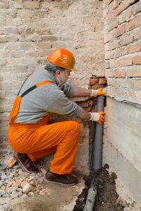 911 Restoration-Sewage Backup -Ventura County
